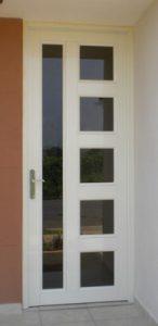 Puerta en aluminio 29