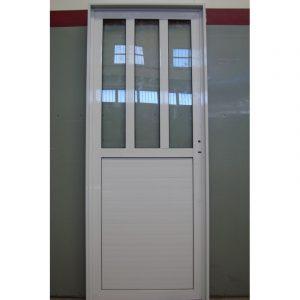 Puerta en aluminio 6