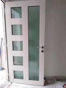 Puerta en aluminio 8